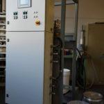 Container Inertisation System