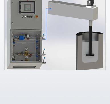 Impeller System