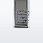 Gas Control Unit Combi